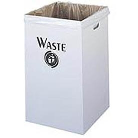 Disposable Trash Cans