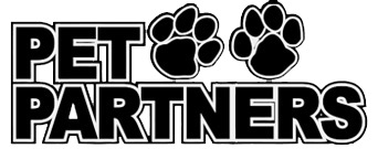 PetPartners, Bristol TN Logo