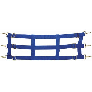 Partrade Poly Web Stall Guard