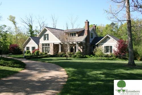 Landscaping by Waynesboro Landscape & Garden Center