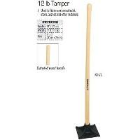 Truper 8X8 Tamper