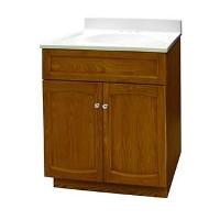 Heartland Oak Bathroom Vanity