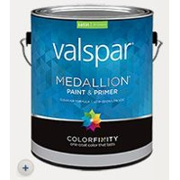 Valspar Interior Satin Latex Paint 1 Gal.