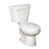Crane Plumbing Elongated Toilet-To-Go