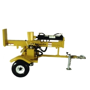 PowerTek 30 Ton Torsion Axle Log Splitter