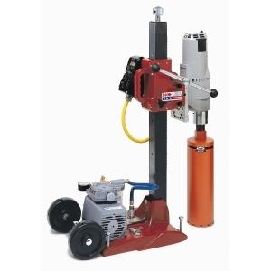 Wall/Floor Drill Rig