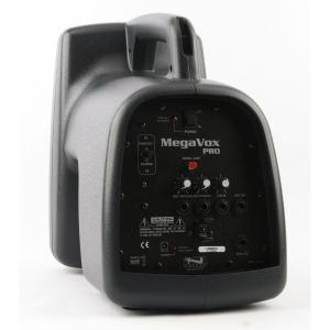 Anchor Audio MegaVox Pro PA System