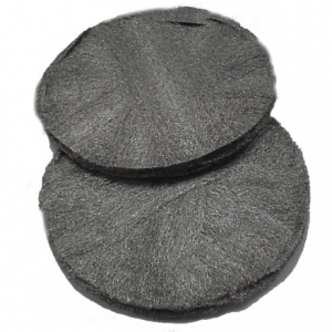 Virginia Abrasives Pads Steel Wool 17