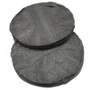 Virgina Abrasives Pads Steel Wool #2 17