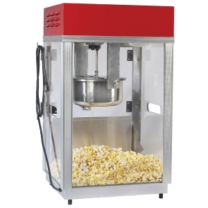 Gold Medal Pop About 6oz Popcorn Machine