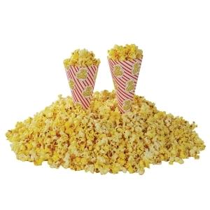 Gold Medal Corn 'O Corn Popcorn Cones