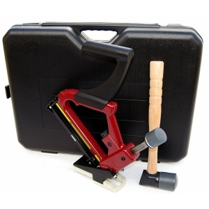 Porta-Nails Porta Nailer Pro  Kit, 16 ga Manual Floor Nailer