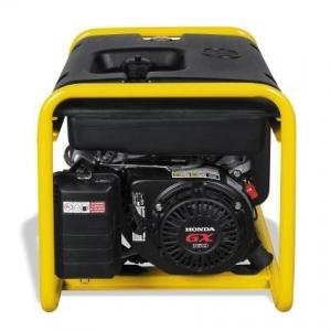 Wacker Neuson Premium Portable Generator, 2500W