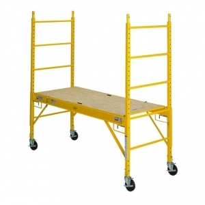 Biljax Projax Utility Scaffolding Kit/ also known as Bakers Scaffolding