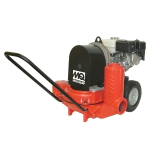 Multiquip Diaphragm Pump - Gas