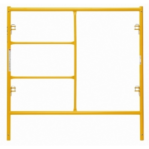 Scaffold Step or Open End  Frame
