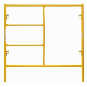 BilJax Step Frame, 5W x 5H