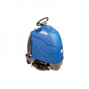 Floor Scrubber, Stand-up Automatic Scrubber