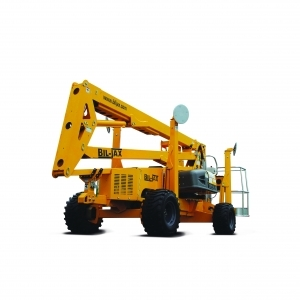 BilJax Self-Propelled Boom Lift