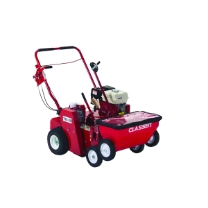Classen Self-Propelled Seeder w/Honda