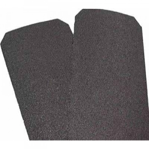 Virgina Abrasives Sheets General Purpose VASL Siliverline 8x20-1/8 100-grit