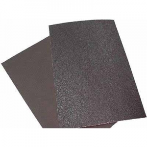 Virgina Abrasives Sheets QuickSand 12 x 18 80-grit