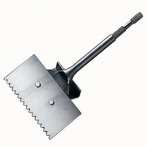 EDCO LR-SCR CHISEL, SHINGLE REMOVAL