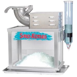 Sno Kone Machine