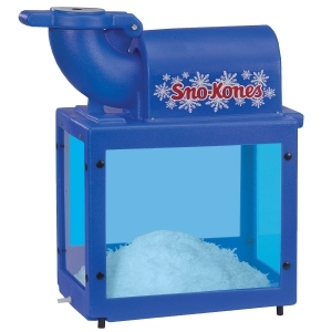 Gold Medal Sno-King Sno Cone Machine