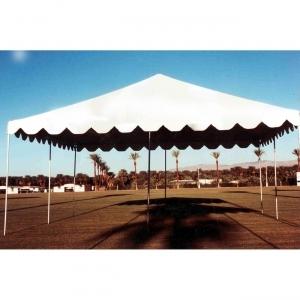 20x20 Standard Frame Tent