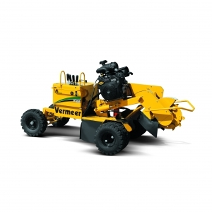Stump Cutter Large Hydraulic Self Propelled Vermeer
