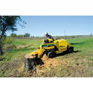 Vermeer SC372 Stump Cutter