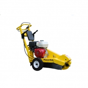 PowerTek 13 HP Stump Grinder