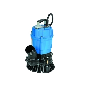 Electric Submersible Trash Pump 2