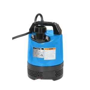 Tsurumi electric dewatering pump model LB-480