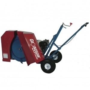 E-Z Trench Groundsaw 13
