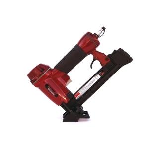 Porta-Nails Twin Trigger 20 Ga. Floor Stapler w/ Carry Case