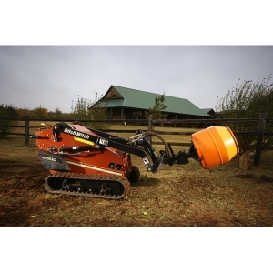 Ditch Witch Sk500 Walk Behind Compact Tool Carrier