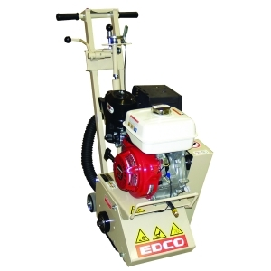 EDCO CPM-9hp gas eng 8