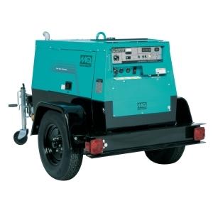 10 kW AC generator/300 Amp DC welder