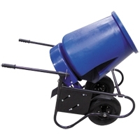 Bon Tool Wheelbarrow Mixer