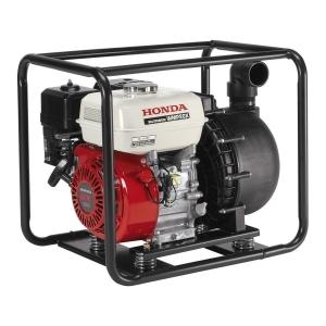 Honda Multi-Purpose Pump- 2