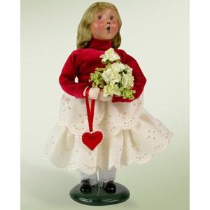 2015 Valentine Girl