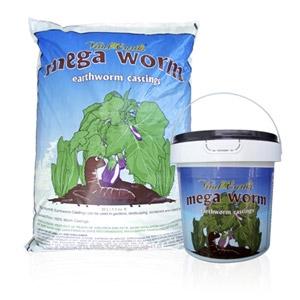 Vital Earth's® Mega Worm®