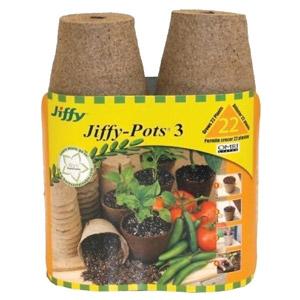 Jiffy-Pots®