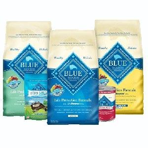 Blue Buffalo Life Protection Formula For $41.99