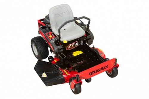 Gravely ZT 42 Zero Turn Mower