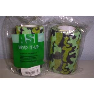 ASI Wrap-it-Up Cohesive Bandage