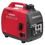 Honda EU2000T1A12000W Generator