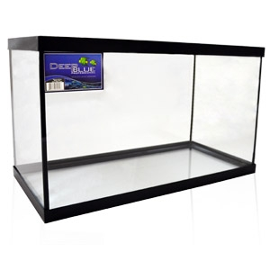 10 Gallon Standard Aquarium